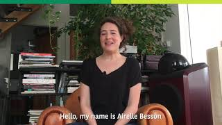 Airelle Besson, trumpet player - Episode 1 -  A continued commitment Season 2