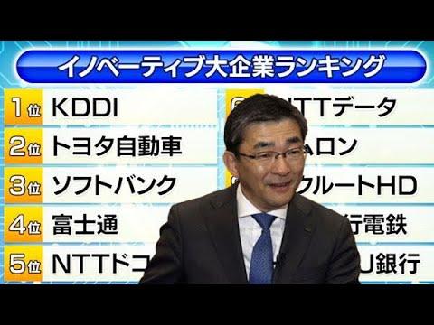 KDDI スタートアップ連携の秘訣 後編(日経TechLiveX)