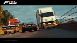 Forza Horizon 4 Best of Bond Car Pack Trailer