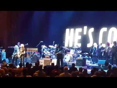 Life Is Good -Joe Walsh at Blossom Music Center Akron Ohio