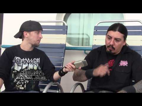 Krisiun Interview By Metal Mark!