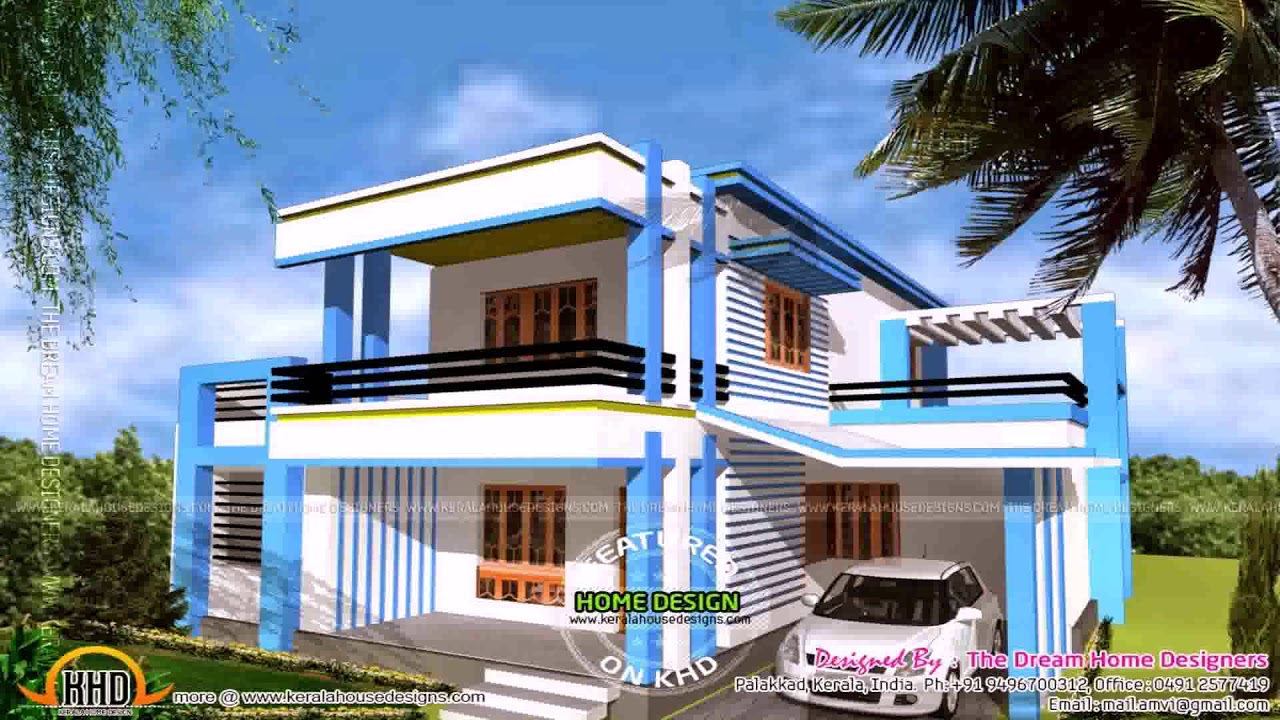 Front House Design News