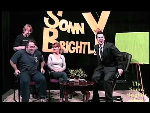 The Sonny Brightly Show -  Pie Guy
