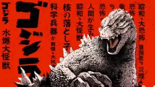 SDCC 2015: Godzilla Sequel Promises to Deliver More Godzilla!
