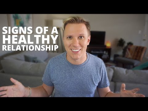 6 Signs Of A Healthy Gay Relationship