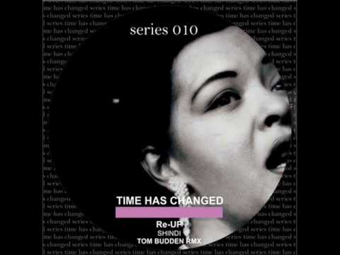 Re-up - Shindi(Tom Budden remix)
