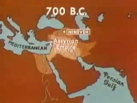 Ancient History - Mesopotamia PART 1