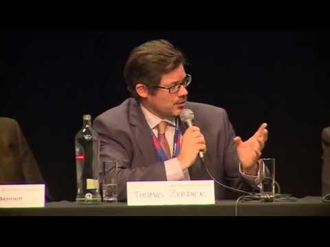 CPDP 2015: Cross border data flow. Where do we stand?