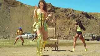 Tom Boxer Morena Feat Juliana Pasini Vamos A Bailar Radio Edit