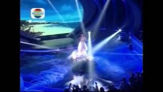 Download Lagu Lesti - Sumpah Benang Emas - Konser Final 6 Besar - DAcademy Indonesia mp3