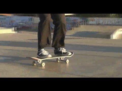 11 SICK Tech Skateboarding Tricks!