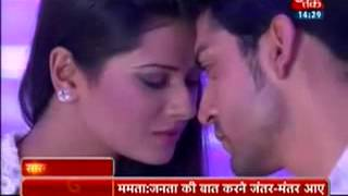 SBB - Yash & Aarthi's Romantic Dance Sequence (Punar Vivaah) - 1st October 2012