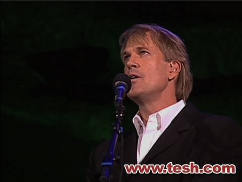 Draw Me Close To You • Worship at Red Rocks • John Tesh