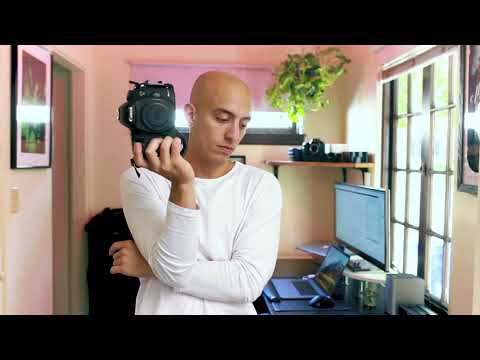 Things To Know Before Buying Your First Music Photography Camera!