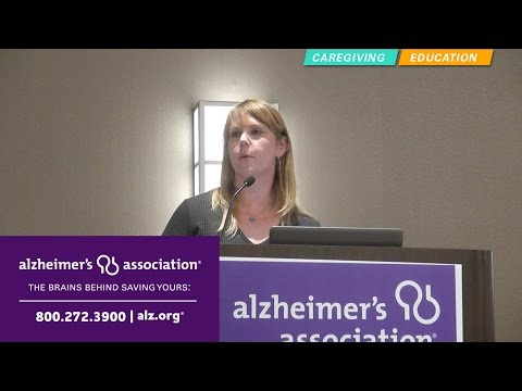Technology Tools for Family Caregivers - 2015 Circle of Care Conference