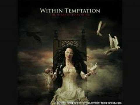 Within Temptation - The Cross