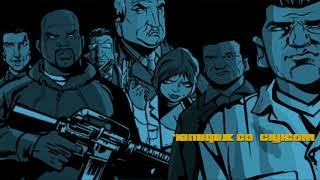 GRAND THEFT AUTO III (ГТА 3) фильм серия 2