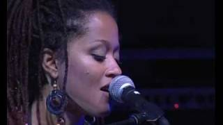 Sara Tavares - Alive in Lisboa dvd - 3 song preview
