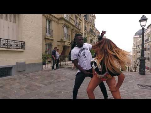 Jeamy blessed ft blaakow   Tommy gunz feat serani - play   dance choreography