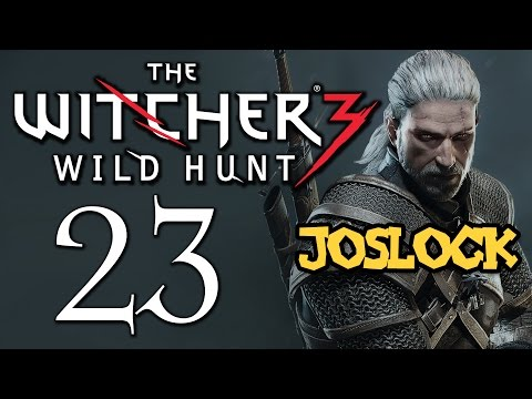 "The Witcher 3: Wild Hunt - Guía / Let's Play - Ep. 23 - ""Bruja McTetas"""