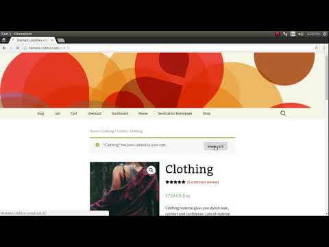 How to set up Appointment, Reservation and Rental Booking for Woocommerce