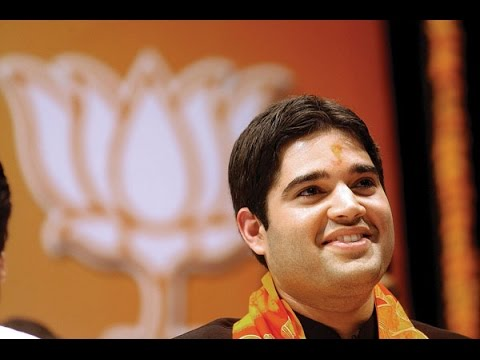 Varun Gandhi Attacked Akhilesh Govt on Law & Order in Kanpur