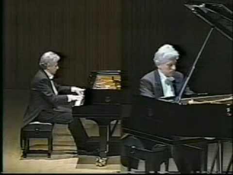 Henri Barda piano, interprète Olivier Greif