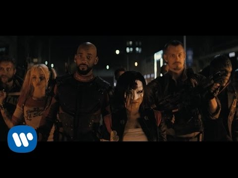 Sucker for Pain - Lil Wayne, Wiz Khalifa & Imagine Dragons w/ Logic & Ty Dolla $ign ft X Ambassadors