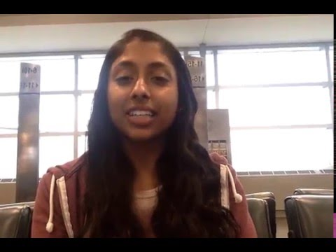 Global Student Leaders Summit Internship Video Response 2