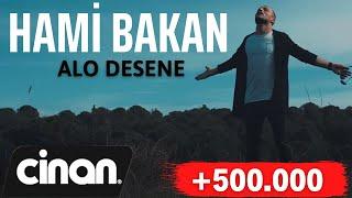 Hami Bakan - Alo Desene  2018 Resimi