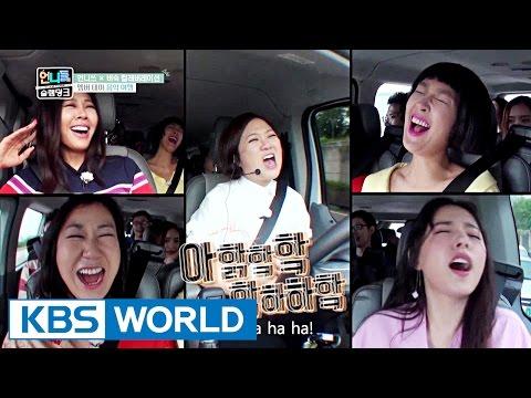 Sister's Slam Dunk | 언니들의 슬램덩크 – Ep.15 [ENG/2016.10.14]