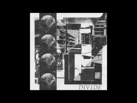 Bad Breeding - Divide LP (2017)