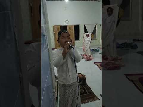 Ridwan adzan