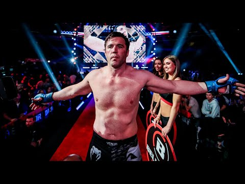 Fight Night | Chael Sonnen - Bellator 222