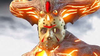 Mortal Kombat X Corrupted Shinnok Performs All Character Victory Celebrations