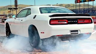 2019 Challenger Scat Pack 1320 (street-legal)