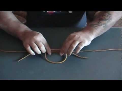 The Dropper Loop & Bobber Stop Knots