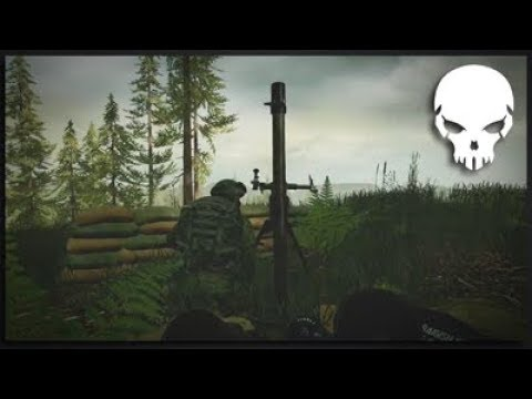 Squad Ops Operation: Scarecrow - Round 1 (10/04/2017) Squad Gameplay (VoD) HD