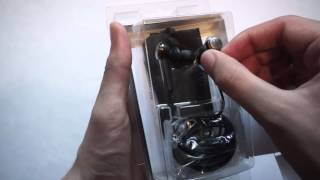 audio technica cks55 in ear full unboxing review