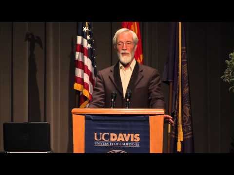 Confucius Lecture Series: May 22, 2014 - E.N. Anderson: The Origins of Chinese Food