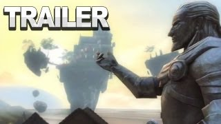 Neverwinter - Gameplay Trailer
