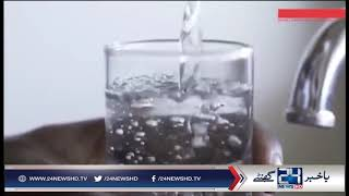 World Water Day goes unnoticed in Pakistan