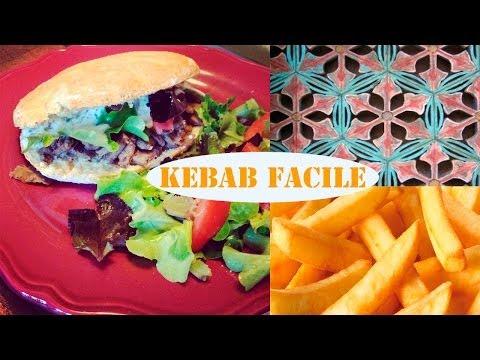 recette-des-petits-pains-kebab-facile