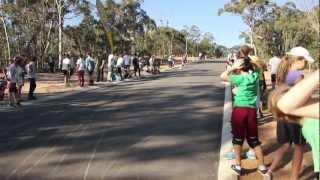 Perth Slide Jam 2012. (Brigadoon)