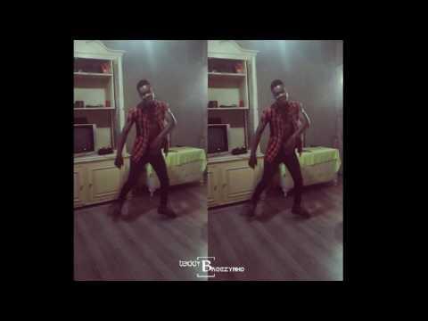 Teddy Breezynho dancing Nao Quero Saber do Hot Blaze aka Negro Chato