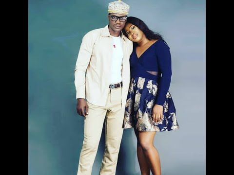 (+Biography) Meet Late Sound Sultan's Family; before his death, his wife was actually supposed to