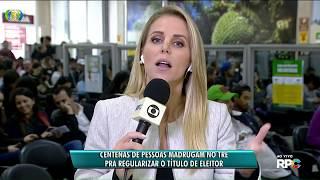Paola Manfroi Melhores Momentos 05/2018.