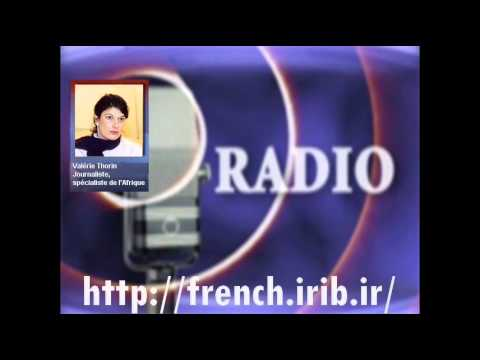 V.Thorin : Situation au Tchad...