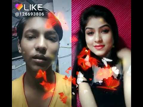 Chand Tare Phool Shabnam Tumse Achcha Kaun Hai Hindi video