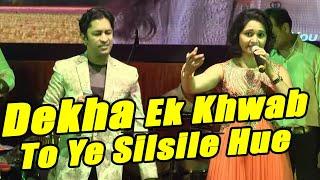DEKHA EK KHWAB TO YE